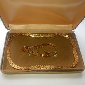 Jewelry - Costume jewelery.